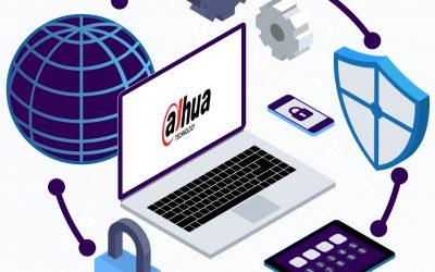 Como configurar tu DVR Dahua con MonitorCenter